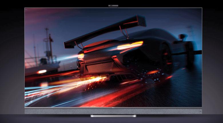 Auto Game Mode - Android Tivi Mini LED TCL 4K 65 inch 65C825