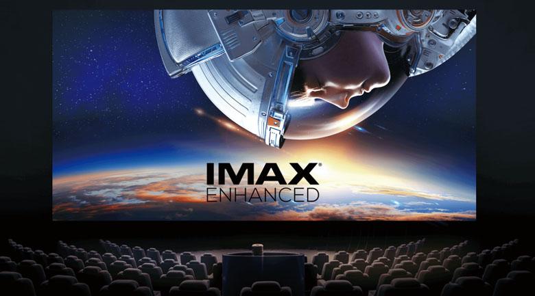 IMAX ENHANCED - Android Tivi Mini LED TCL 4K 65 inch 65C825