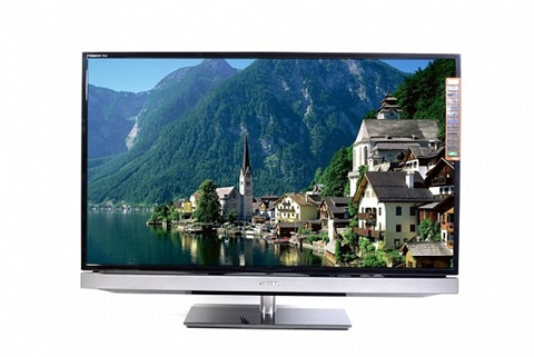 Tivi LED Toshiba 40PU200V 40 inches Full HD 50Hz-hình 14