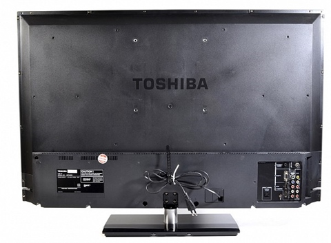 Tivi LED Toshiba 40PU200V 40 inches Full HD 50Hz-hình 10