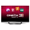Xem hình xoay 360° Tivi LED LG 42LM6410 42 inches Full HD Smart TV 3D Dynamic MCI 400 Hz