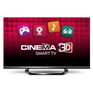 Xem bộ sưu tập đầy đủ của Tivi LED LG 42LM6410 42 inches Full HD Smart TV 3D Dynamic MCI 400 Hz