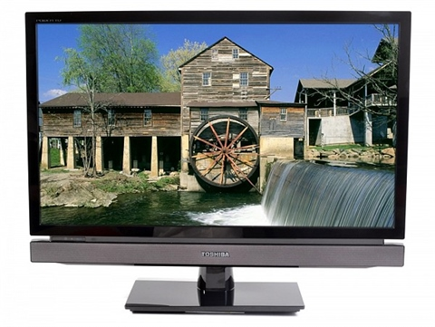 Tivi LED Toshiba 32PB200 32 inches HD 50 Hz-hình 15