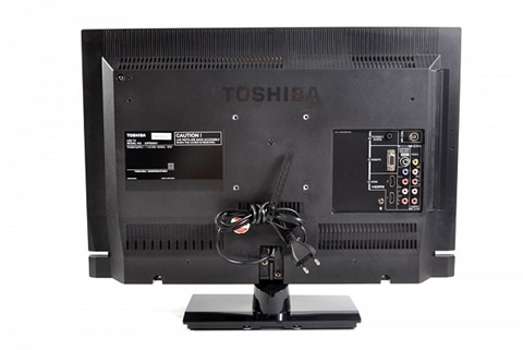 Tivi LED Toshiba 32PB200 32 inches HD 50 Hz-hình 8