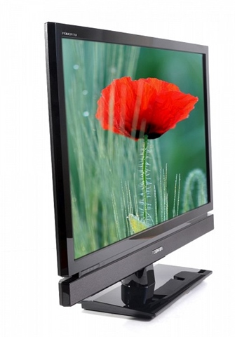 Tivi LED Toshiba 32PB200 32 inches HD 50 Hz-hình 4