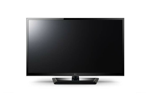 Tivi LED LG 42LS4600 42 inches Full HD 100Hz-hình 4