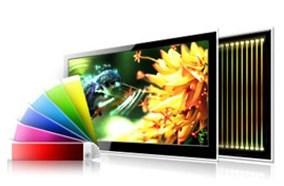 Công nghệ quét hình Clear Motion Rate cho hình ảnh sắc nét