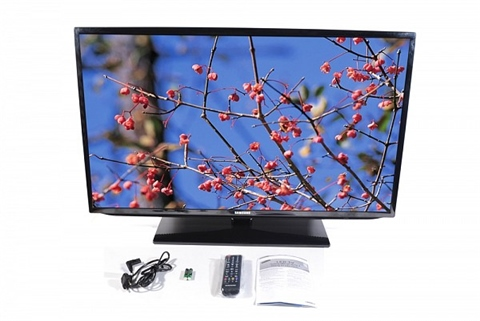 Tivi LED Samsung UA40EH5000 40 inches Full HD 60Hz-hình 2