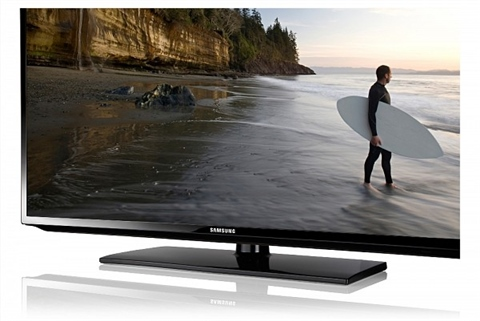 Tivi LED Samsung UA32EH5000 32 inches Full HD 60Hz-hình 6