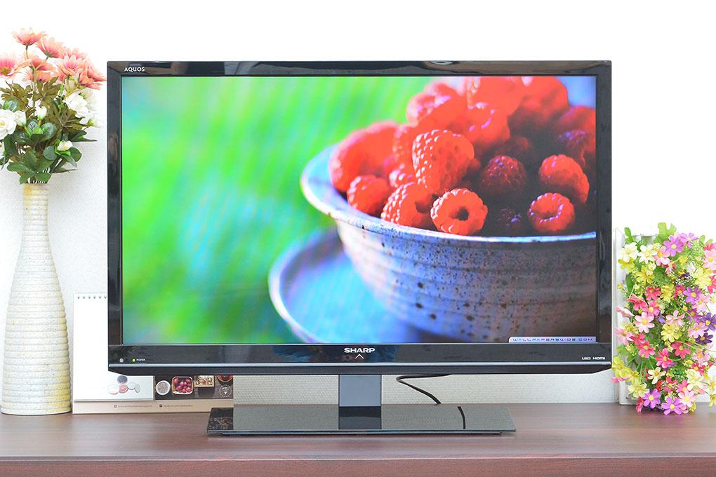 Tivi LED Sharp LC-32LE150M 32 inch hình 1
