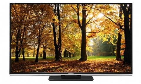 Tivi LED Sharp LC-39LE440 39 inches HD 50 Hz-hình 5