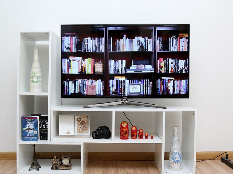 Tivi LED Samsung UA48H6400- Tivi thông minh tiện lợi