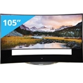 Smart Tivi 3D LED LG 105UC9T 105 inch