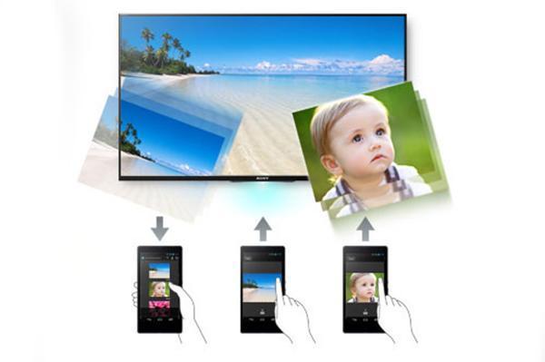 Nhiều kênh giải trí với DVB-T2