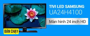Tivi LED Samsung UA24H4100 24 inch