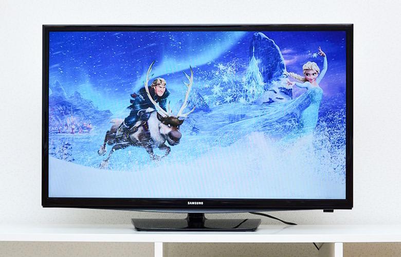 Tivi LED Samsung UA32H4100AKXXV - Bộ 3 bảo vệ tối ưu cho tivi