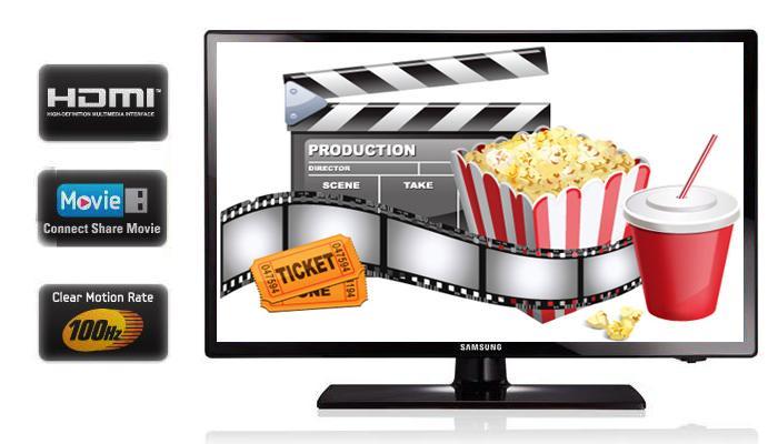 Xem phim dễ dàng từ USB movies