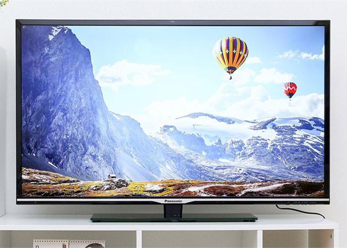 Tivi đẹp và sang trọng ở mọi góc nhìn