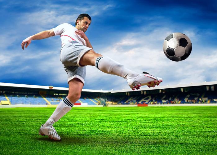 Chế độ bóng đá 2.0 mang đến hình ảnh chi tiết và âm thanh tuyệt đỉnh