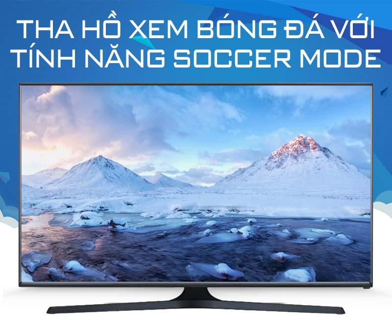 Tivi LED Samsung UA48J5100 48 inch