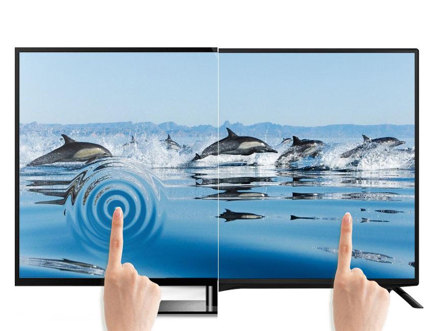 Smart Tivi LG 42UB700T 42 inch - Tấm nền IPS cho hình ảnh 4K thêm hoàn mỹ