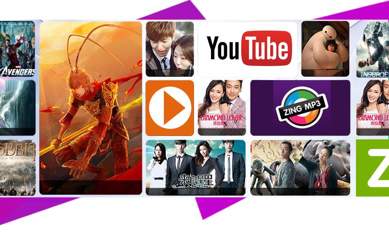 Smart Tivi LG 42UB700T 42 inch - Kết nối internet để biến tivi thành laptop, smartphone màn hình rộng