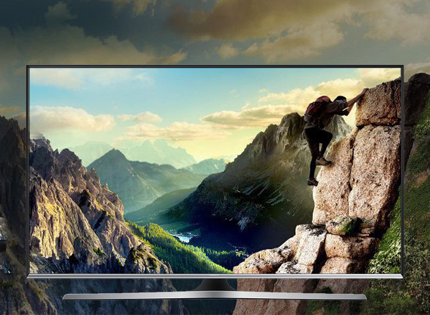 Smart Tivi 32 inch Samsung UA32J5500 - Chất lượng hình ảnh nổi bật, đẹp mắt
