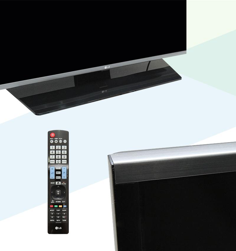 Smart Tivi LG 49 inch 49LF630T - Thông số kỹ thuật