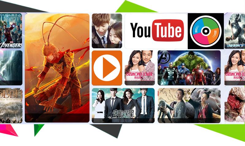 Smart Tivi LG 49 inch 49LF630T - Xem phim, lướt web, nghe nhạc, chơi game... trên tivi