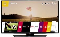"Smart TV LG 49"""