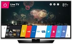 "Smart TV LG 60"""