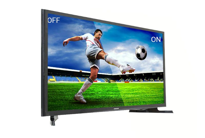 Tivi LED Samsung UA32J4003 32 inch -  Mãn nhãn với những trận cầu sôi động nhờ chế độ thể thao