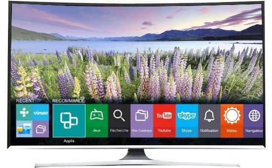 Smart Tivi Cong Samsung 55 inch UA55J6300