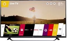 "Smart TV 4K LG 60"""
