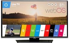 "Smart TV LG 40"""