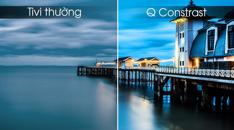 Q Contrast
