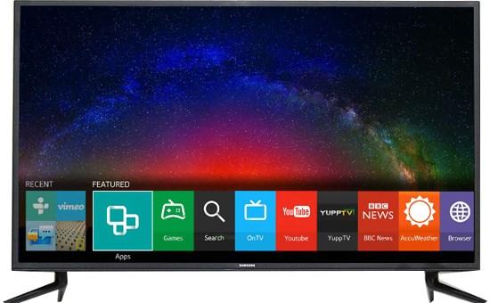 """Smart TV 4K  40"""""""