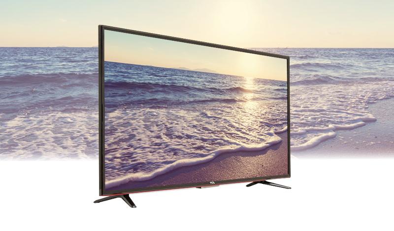Tivi LED TCL L42D2700D 42 inch -  Hình ảnh Full HD chân thật mà không gây mỏi mắt khi nhìn lâu với công nghệ ánh sáng tự nhiên