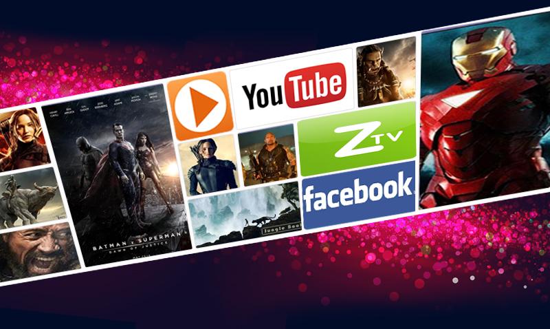 Smart Tivi Skyworth 32 inch 32S810 - Đọc báo, nghe nhạc, chơi game… trên tivi Android