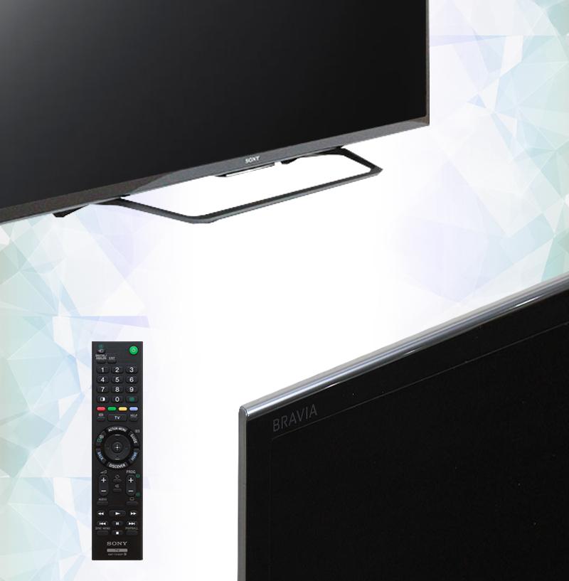 Smart Tivi 55 inch Sony KD-55X8000C - Thông số kĩ thuật