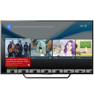 Smart Tivi Led Sony KD-55X8000C 55 inch