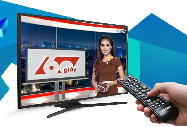 Thu được nhiều kênh truyền hình kỹ thuật số miễn phí với đầu thu DVB-T2 tích hợp sẵn