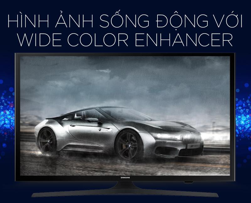 Internet Tivi LED Samsung UA50J5200 50 inch