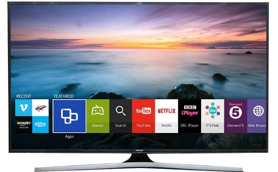 Smart TV 4K SAMSUNG 48""