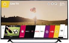"Smart TV 4K LG 70"""