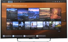 Internet TV SONY