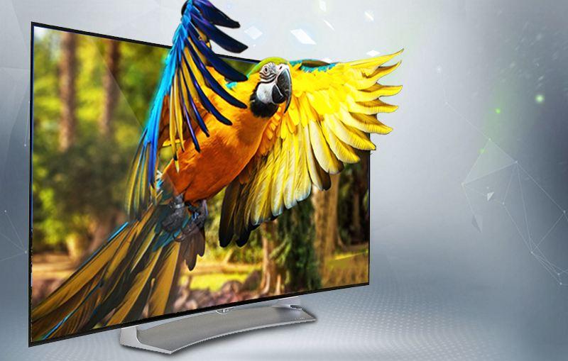 Smart Tivi OLED Cong LG 55 inch 55EG910T-3D thụ động