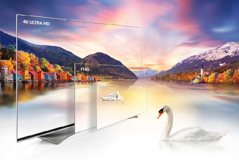 Tivi Oled LG 55EG910 – Nâng cấp hình ảnh lên chuẩn Ultra HD