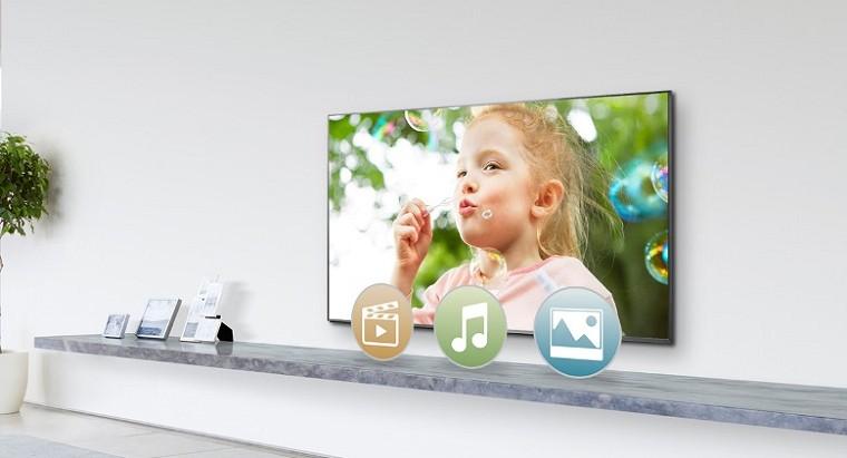 Tivi Oled LG 55EG910 – Thỏa sức giải trí với khả năng kết nối Internet