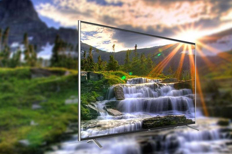 Internet Tivi TCL 32 inch L32D2790 - Ánh sáng gần gũi với tự nhiên